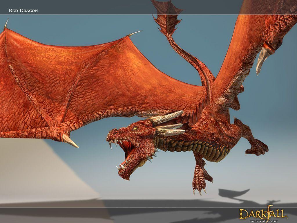 dragon hurlement mortel